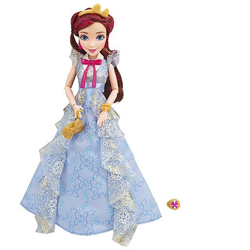 Image of Disney Descendants Auradon Coronation Doll - Jane