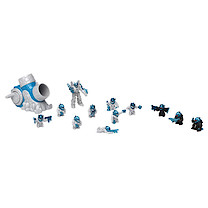 Atomicron Deluxe Army Steel Atom Army Pack
