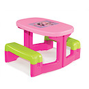 Smoby Disney Minnie Picnic Table