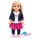 My Friend Cayla Interactive Doll