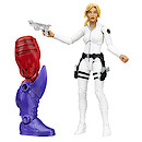 Marvel Legends Series Agents of Shield Sharon Carter