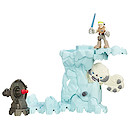 Playskool Heroes Star Wars Echo Base Encounter Small Playset