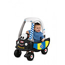 Little Tikes Cozy Patrol Police Car
