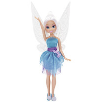 Disney Fairies TinkerBell and the Legend of the Neverbeast - Periwinkle Doll