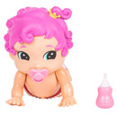 Little Live Bizzy Bubs Crawling Baby Doll - Primmy
