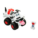 Street Dogs Remote Control Pet - Bumper