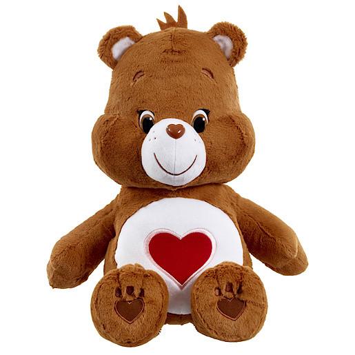 Care Bears Large Soft Tenderheart Bear