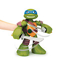 Teenage Mutant Ninja Turtles Half-Shell Heroes - Mega Mutant Leo Figure
