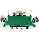 Block Tech Football Stadium Set