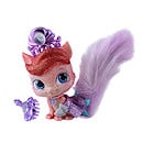 Disney Princess Palace Pets - Glitzy Glitter Treasure (Ariel's Kitty)