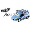 Disney Pixar Cars Deluxe Diecast Vehicle - Chuck