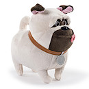 The Secret Life of Pets 15cm Soft Toy - Mel