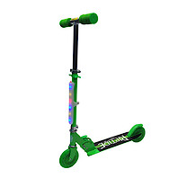 Light Up Scooter - Green