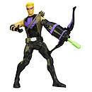 Marvel Avengers Battlers - Hawkeye Figure