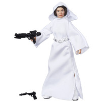 Star Wars Black Series 15cm Figure - Princess Leia Organa
