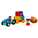 Lego Duplo My First Tractor - 10615