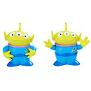 Toy Story Aliens Figures