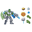 Marvel Super Hero Mashers Feature Hulk Action Figure