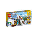 LEGO Creator Modular Winter Vacation - 31080