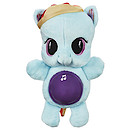 Playskool Friends My Little Pony Rainbow Dash Glow Soft Toy