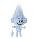 DreamWorks Trolls Talking Troll Soft Toy - Guy Diamond