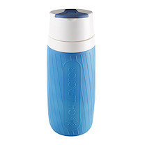 Chill Factor Drink Bottle 600ml - Blue
