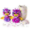 Hatchimals Surprise Twins Pink or Blue