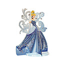 Cool Create Fun Tiles Cinderella Jewellery Stand
