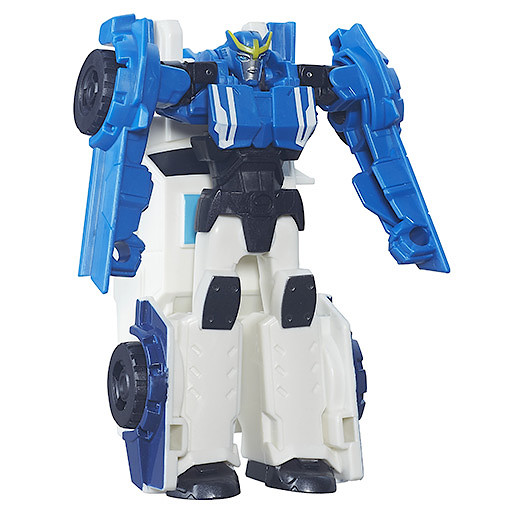 Transformers Robots In Disguise OneStep Changers Strongarm Figure