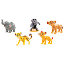 Disney The Lion Guard Mini Figure Collectible Set