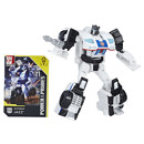 Transformers Generations Power of the Primes Deluxe Class Figure - Jazz