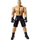 WWE Double Attack Brock Lesnar Figure