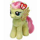 Ty My Little Pony 30cm Buddies Soft Toy - Fluttershy