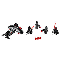 Lego Star Wars Shadow Troopers -75079