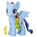 My Little Pony 20cm Figure - Rainbow Dash