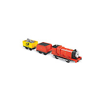 Thomas & Friends TrackMaster Motorised Scared James Engine