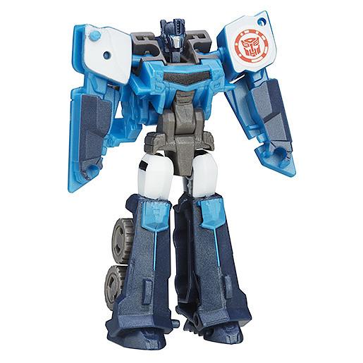 Transformers Robots In Disguise Legion ClassBuzzard Strike Optimus Prime Figure