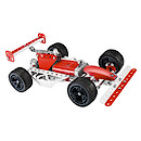 Meccano Multimodels 20 Models Set - Formula 1