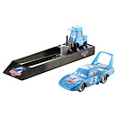 Disney Pixar Cars The King Pit Crew Launcher