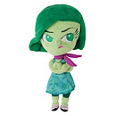 Disney Inside Out Soft Toy - Disgust