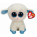Ty Beanie Boo Easter Soft Toy Olga