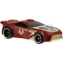 Hot Wheels Star Wars Diecast Vehicle - Scorcher