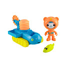 Fisher-Price Octonauts Barnacles' Deep Sea Octo-Buggy
