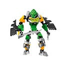 LEGO Bionicle Lewa Master of Jungle - 70784