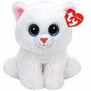 Ty Beanie Babies 25cm  Classic Soft Toy - Pearl