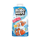 Robo Alive - Orange Fish