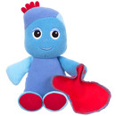 In The Night Garden Talking Softies-Igglepiggle