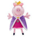 Peppa Pig Royal Peppa Soft Toy