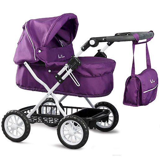 Silver Cross Ranger Junior Dolls Pram