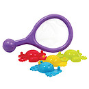 Playgro Scoop and Splash Bath Set